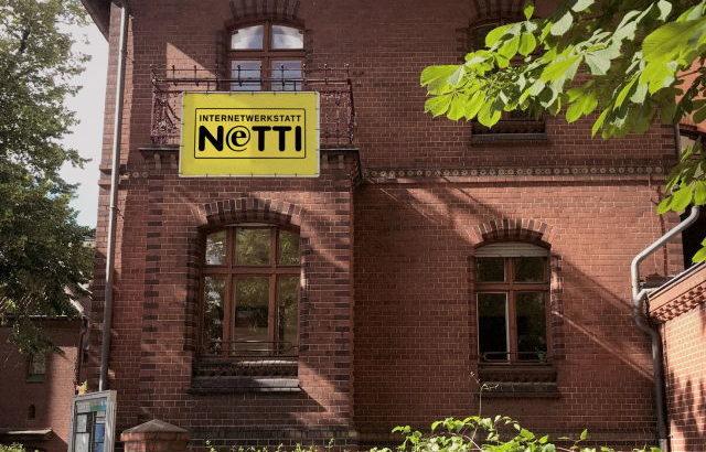 Foto Netti in Burg